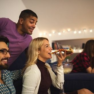 Having celiac disease may make movie night snacks tricky, but it doesn't have to ruin your life. Learn how acupuncture can help.